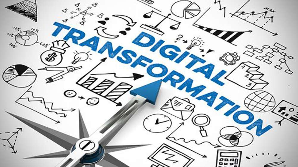 HR and Digital Transformation: Where Does IT Begin?