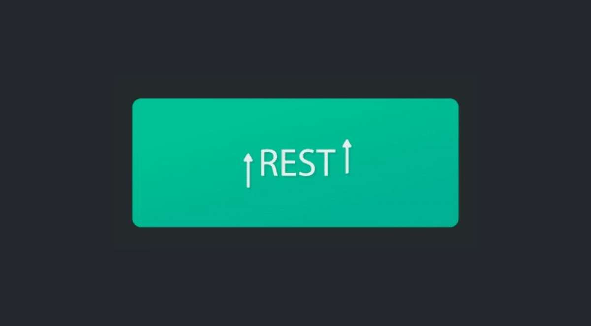 Replicating The Success of Rest in Event-Driven Architecture