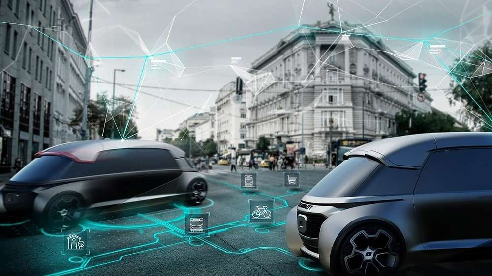 How Real-Time Event Streaming Improves Vehicle Mobility
