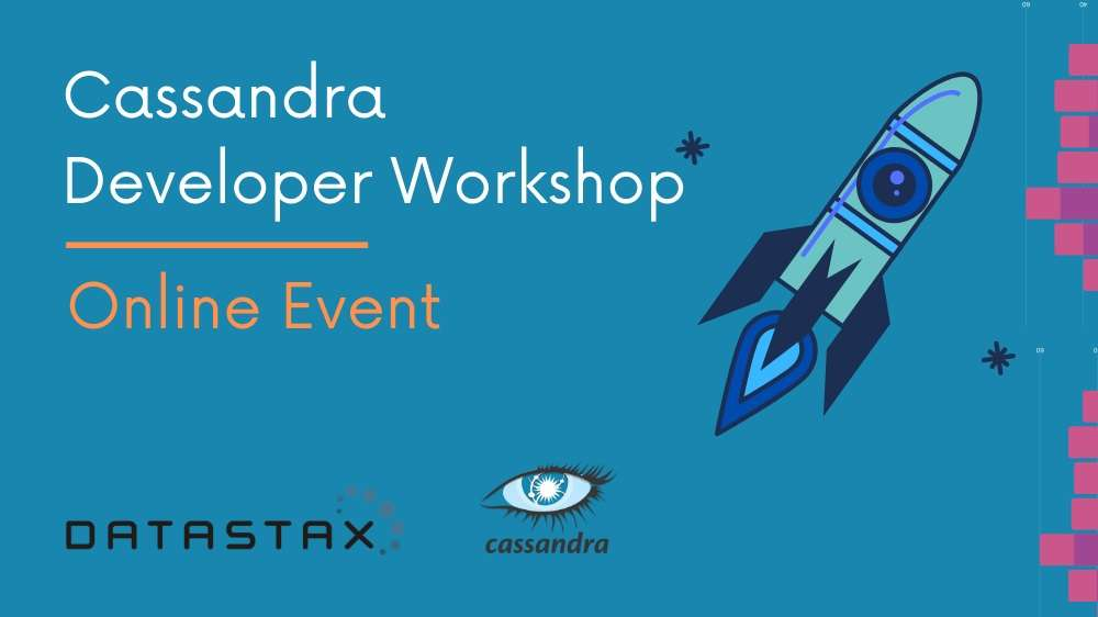 "Webinar ""Cassandra Developer Workshop"""